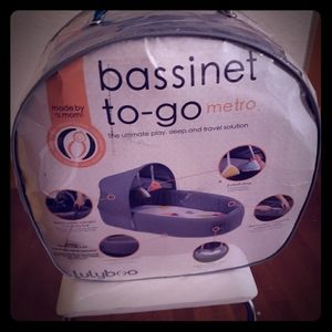 Other - Bassinet to go